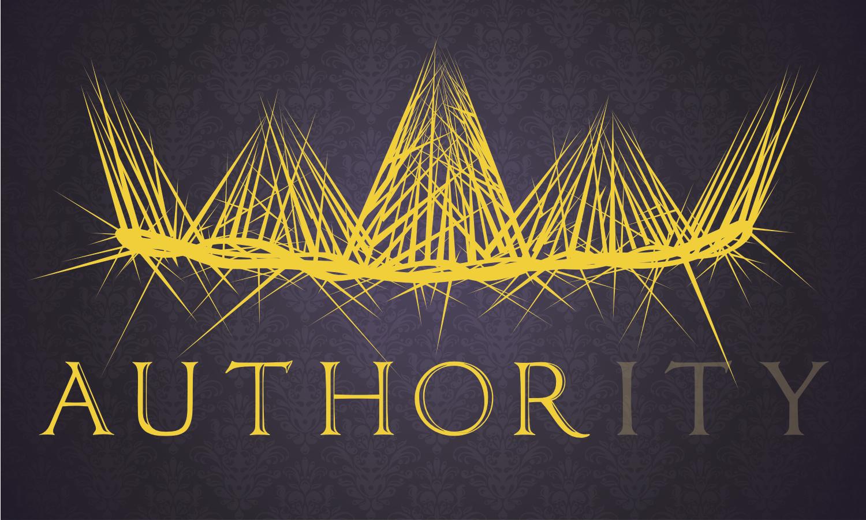 authority of jeses