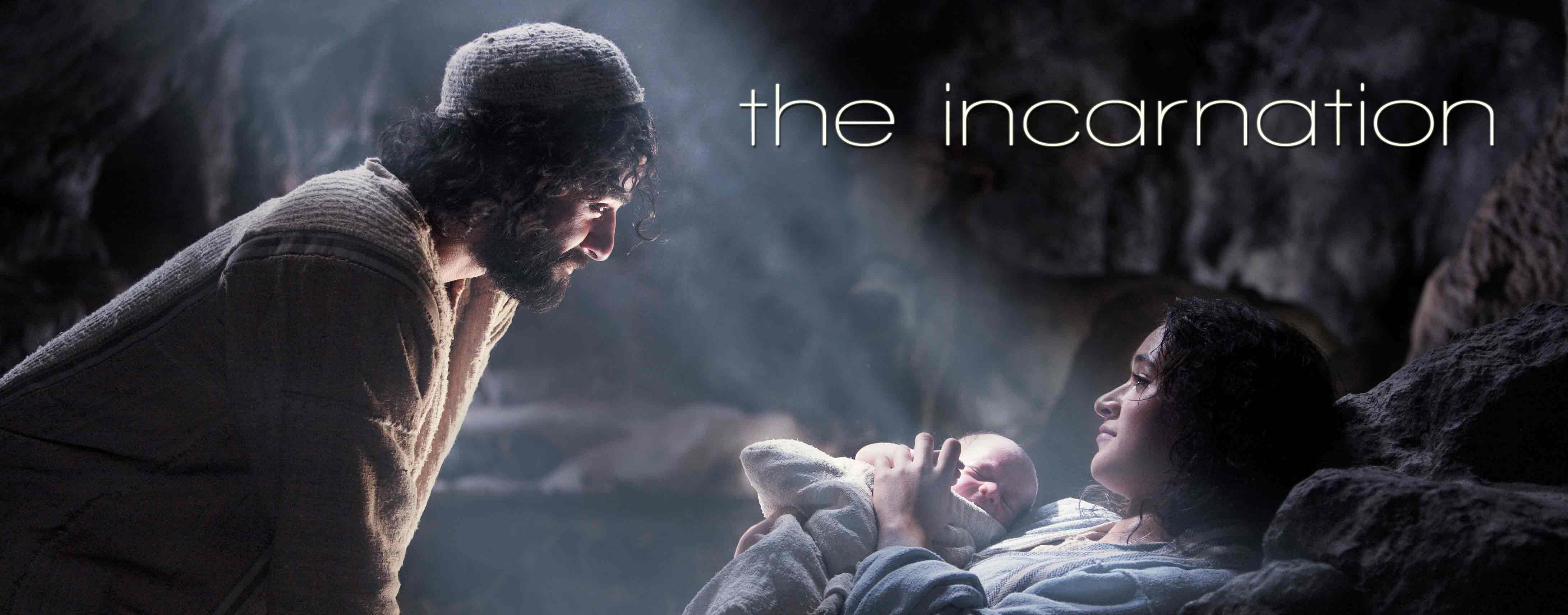 Image result for Jesus incarnation